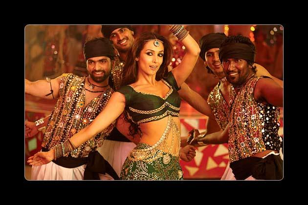 Earlier, Malaika Arora Khan had sizzled with the popular item song 'Munni Badnaam Hui' in Salman Khan's 'Dabangg'. However, it will be interesting to see how Kareena entices the country with her electrifying dancing moves.
