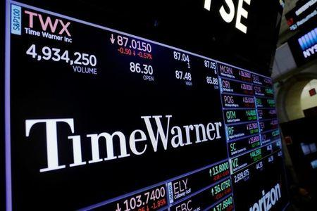 Time Warner Inc (TWX) Shares Sold by Brown Advisory Inc