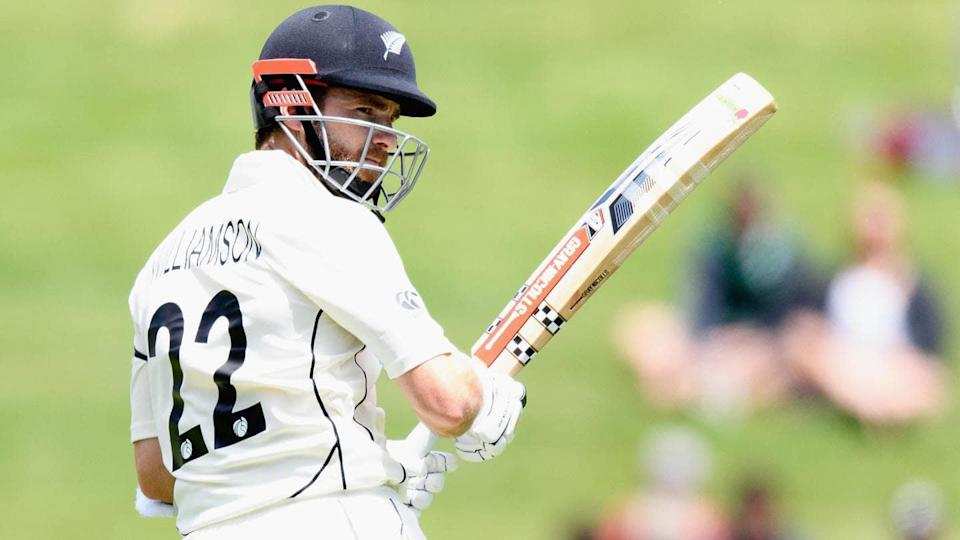 WTC final: How does Kane Williamson perform against Indian bowlers?