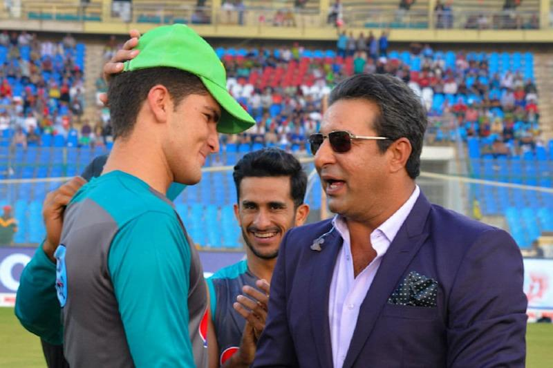 Imran Khan, Wasim Akram, Naseem Shah, Shaheen Afridi - Pakistan's Unique Obsession With Pace