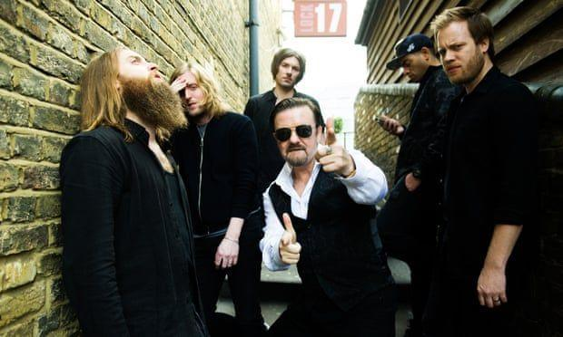 """<p><strong><em>David Brent: Life on the Road</em>(2016)</strong></p><p>Ricky Gervais revives his most famous creation, <em>The Office</em> 's David Brent, for a mockumentary movie following the cringe-inducing middle manager as he forms a rock band and heads out on tour. The supporting cast includes the inimitable Diane """"Philomena Cunk"""" Morgan.</p><p>Available 18th September</p>"""