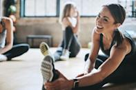 What women in their 20s need to do in the gym, from deadlifts to pull-ups