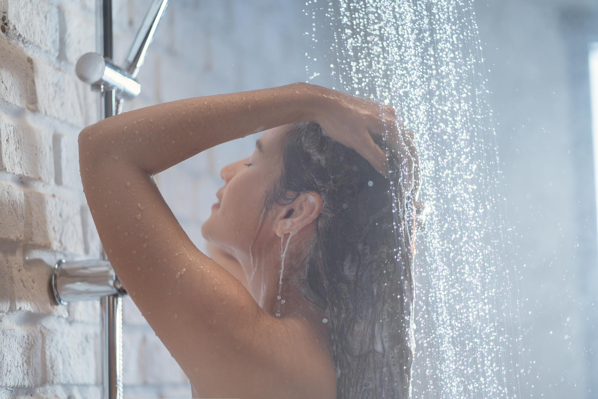 Is showering daily bad for our health?