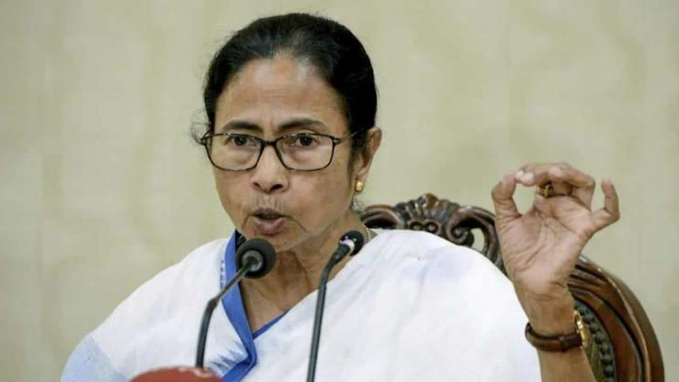 Mamata asks EC to club 4 final Bengal election phases