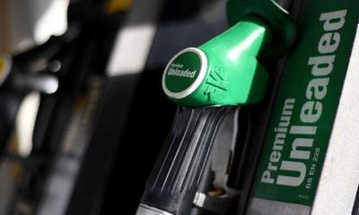 Inflation static at 2.4% despite higher fuel costs