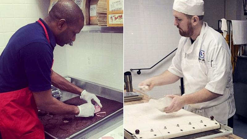 How This Bakery Helps Military Vets Re-Enter the Workforce