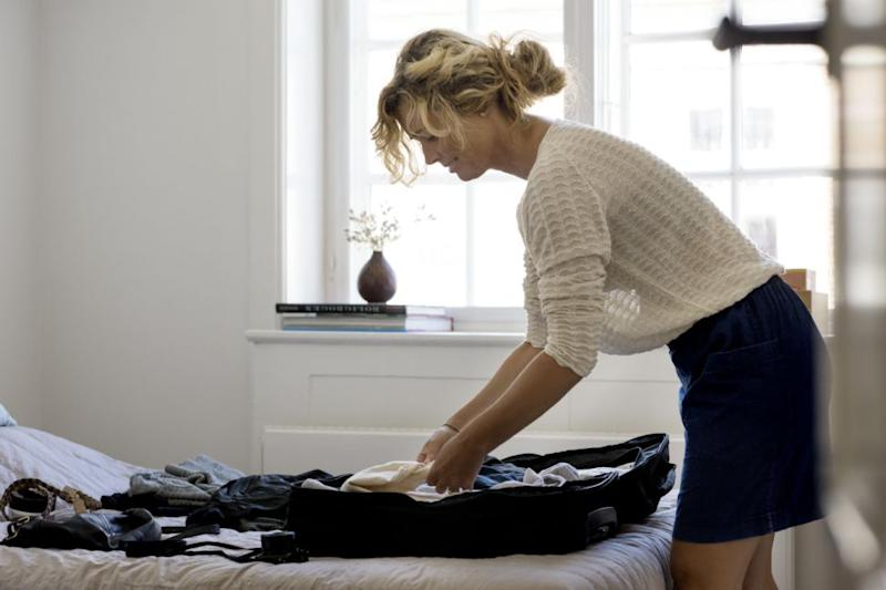 Travellers have revealed the one thing they will always pack. Photo: Getty