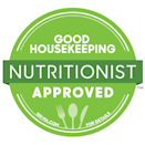 "<p>Developed by experts in our <a href=""https://www.goodhousekeeping.com/health/a40988/the-good-house-keeping-food-nutrition-brand-lab/"" rel=""nofollow noopener"" target=""_blank"" data-ylk=""slk:Good Housekeeping Nutrition Lab"" class=""link rapid-noclick-resp"">Good Housekeeping Nutrition Lab</a>, <a href=""https://www.goodhousekeeping.com/health/a40983/the-good-housekeeping-nutritionist-approved-emblem/"" rel=""nofollow noopener"" target=""_blank"" data-ylk=""slk:the emblem"" class=""link rapid-noclick-resp"">the emblem</a> was designed to <strong>help you shop smarter and identify nutritious choices at the supermarket.</strong> All products with our emblem meet strict nutritional criteria, contain real and whole foods as the leading ingredient, and use no misleading marketing language. </p>"