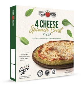 """$GMPR - The """"Four Cheese"""" Pizza"""