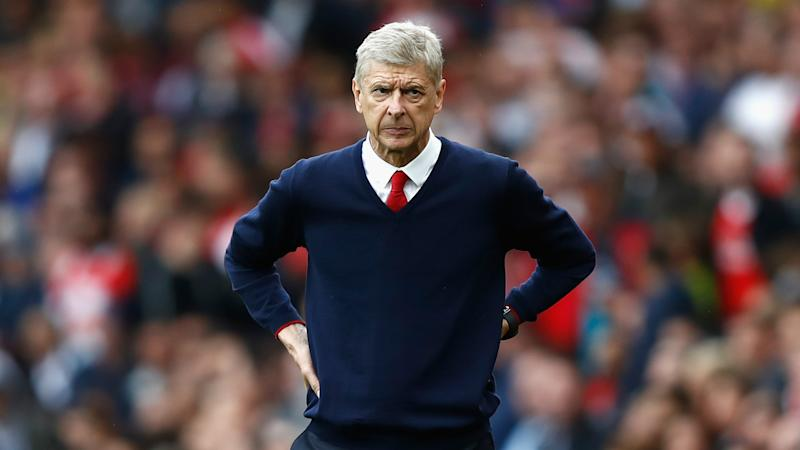 Arsenal defeated Chelsea with 'style and steel' - Arsene Wenger