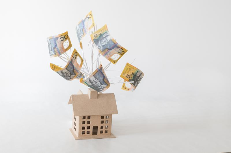 Are you interested in property investment? Image: Getty