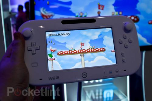 Wii U UK launch line-up revealed