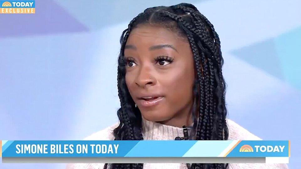 Simone Biles Says Doing Gymnastics 'is Not the Same' and She Still Struggles With Twisting Three Months After Tokyo Olympics