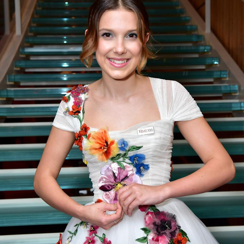 Millie Bobby Brown Left Twitter After Being Harassed With Fake Homophobic Memes