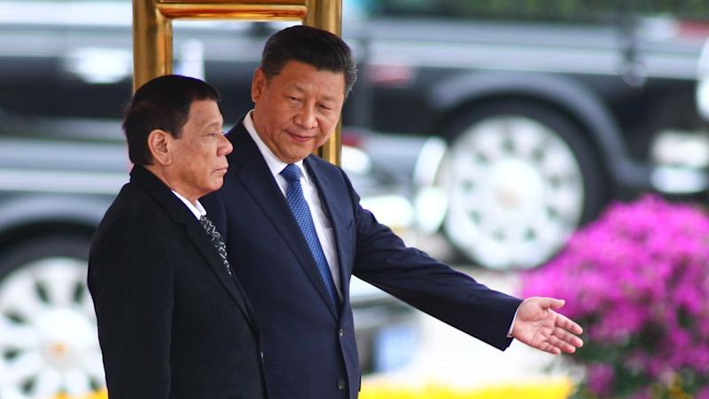 From South China Sea deals to loosening ties with the US: five things to look out for on Xi Jinping's visit to the Philippines