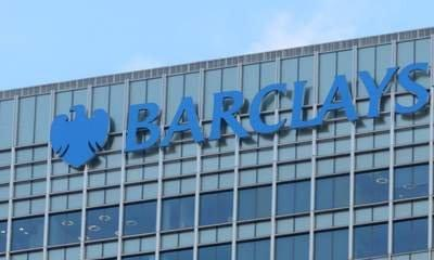 Barclays Accelerates Eurozone Sell-Off Plan