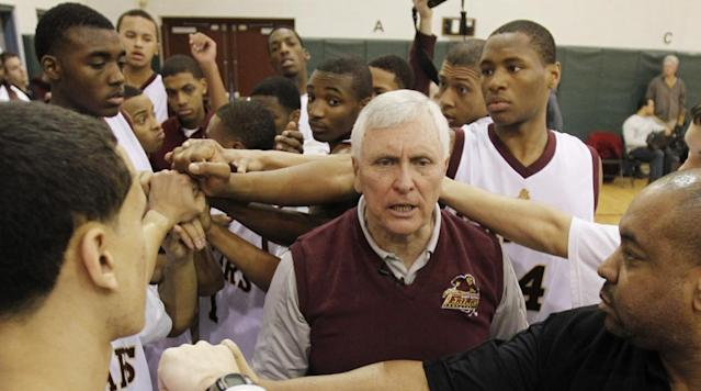<p>The only time my father, Bob Hurley Sr., came close to leaving St. Anthony High in Jersey City, N.J., was when coach Pete Gillen offered him a job as an assistant at Xavier in 1985. He and my mom, Christine, flew to Cincinnati, and they brought back real estate brochures for homes in northern Kentucky.</p><p>Most kids would be in favor of their dad earning a pay raise, a promotion and moving into a bigger house. But my brother, Bobby, and I were crushed. We were in junior high, and all we'd ever wanted was to play for our dad at St. Anthony. We didn't have babysitters growing up—we took the No. 81 or 9 bus to White Eagle Hall and hung out at Dad's practices.</p><p>When my dad returned from Cincinnati, the allure of coaching his sons won out over going to the college ranks. I think it meant a lot to my dad to see just how much playing at St. Anthony meant to his kids.</p><p>Dad never seriously considered leaving again. He ended up with a record of 1,185–125, with 28 state titles, four national championships and a place in the Naismith Basketball Hall of Fame. (My brother earned a scholarship at Duke and I got one to Seton Hall.) But the news last week that St. Anthony will close after this academic year has been so crushing to our family because the school <i>transcended</i> basketball. It feels like the reason I am where I am in life has been erased.</p><p>It feels unfair and unceremonial the way it happened—a 10-minute meeting among my dad, school officials and members of the Archdiocese of Newark—closing a place that's meant so much to so many people.</p><p>My dad didn't coach to produce first-round draft picks like Terry Dehere (1993), Roshown McLeod ('98) or Kyle Anderson (2014). The value of St. Anthony was giving kids from the inner city a better crowd of friends, improved academics and a chance to attend college. The best success stories are the kids who became policemen, firemen and teachers.</p><p>It would be impossible to replicate St. Anthony anywhere 