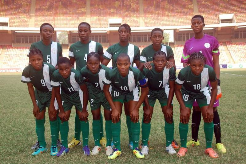 Governor Obaseki splashes N5million on Falconets for Tanzania win