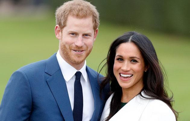 Meghan is leaving the show after seven seasons to marry Prince Harry. Source: Getty