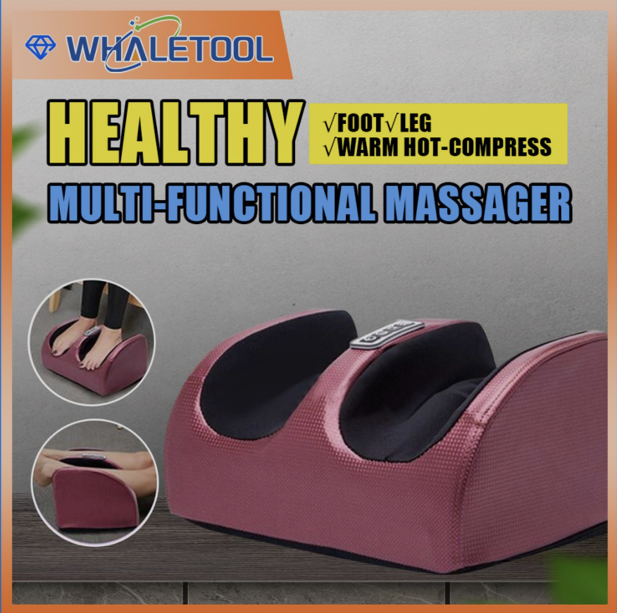 Leg Relax Accupoint Massager. PHOTO: Shopee