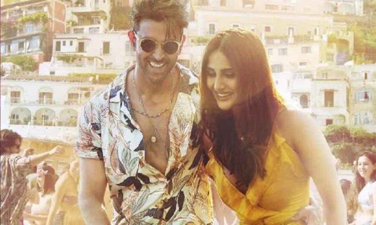 Hrithik Roshan's Ghungroo Makes For The GROOVIEST Tunes Of The Year! Watch Video: