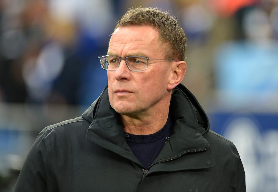 Ralf Rangnick 2019 (Photo by TF-Images/Getty Images)