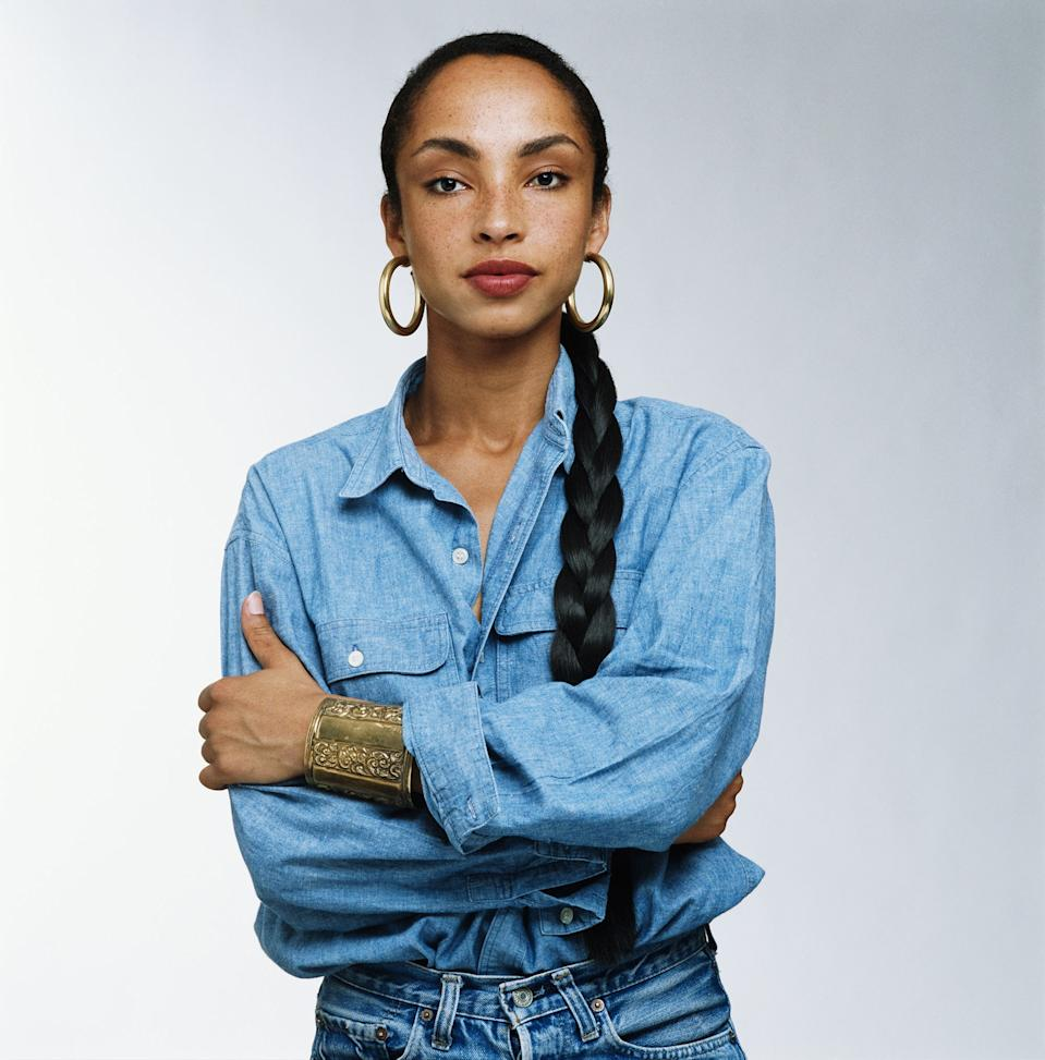 """<h1 class=""""title"""">Sade</h1><cite class=""""credit"""">Photo: David Montgomery / Getty Images</cite>"""