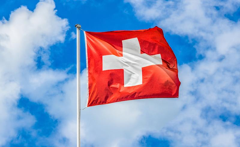 Swiss Central Bank to Explore Use of Digital Franc in Settling Trades