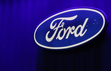 Ford's 1Q earnings beat expectations, sending shares up amid global restructure