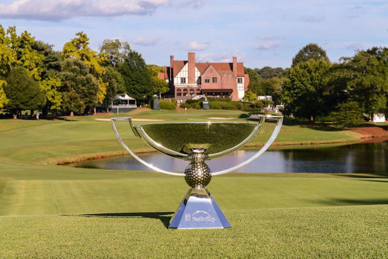 Here's the final FedEx Cup prize money payout for each golfer at the 2019 Tour Championship