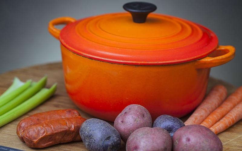 How to Take Care of Your Dutch Oven So You'll Have It Forever