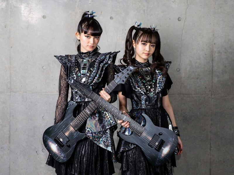 Babymetal is going to rock KL in 2020.
