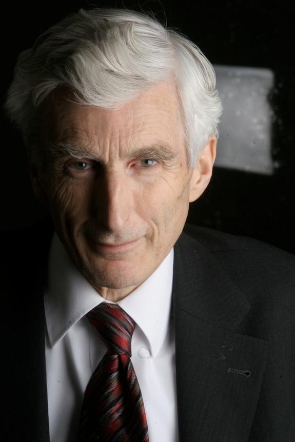 Science Is Key to Earth's Future, Says Astrophysicist Martin Rees