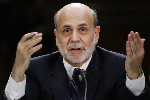Bernanke: US economy still needs Fed stimulus