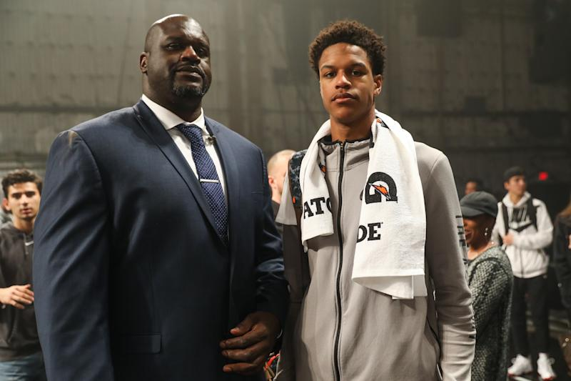 Shaq And Shaunie O'Neal's Son To Endure Heart Surgery