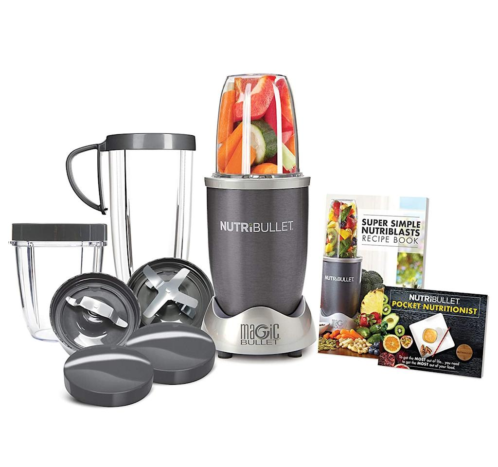 """<p>I use this <a href=""""https://www.popsugar.com/buy/NutriBullet-12-Piece-High-Speed-Blender-560912?p_name=NutriBullet%2012-Piece%20High-Speed%20Blender&retailer=amazon.com&pid=560912&price=50&evar1=fit%3Aus&evar9=46457717&evar98=https%3A%2F%2Fwww.popsugar.com%2Fphoto-gallery%2F46457717%2Fimage%2F46457724%2FNutriBullet-12-Piece-High-Speed-Blender&list1=shopping%2Camazon%2Clattes%2Cmatcha&prop13=api&pdata=1"""" rel=""""nofollow"""" data-shoppable-link=""""1"""" target=""""_blank"""" class=""""ga-track"""" data-ga-category=""""Related"""" data-ga-label=""""https://www.amazon.com/dp/B07CTBHQZK/ref=twister_B00H290386?_encoding=UTF8&amp;psc=1"""" data-ga-action=""""In-Line Links"""">NutriBullet 12-Piece High-Speed Blender</a> ($50) to blend the base together because it's so easy to clean.</p>"""