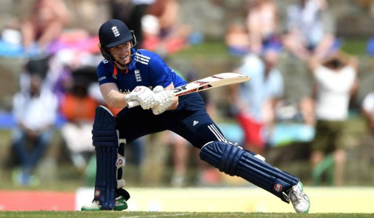 England beat West Indies by 45 runs in first ODI
