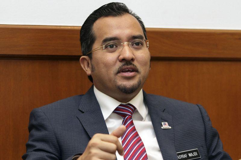 New Umno Youth chief cries foul over suspension of party's accounts