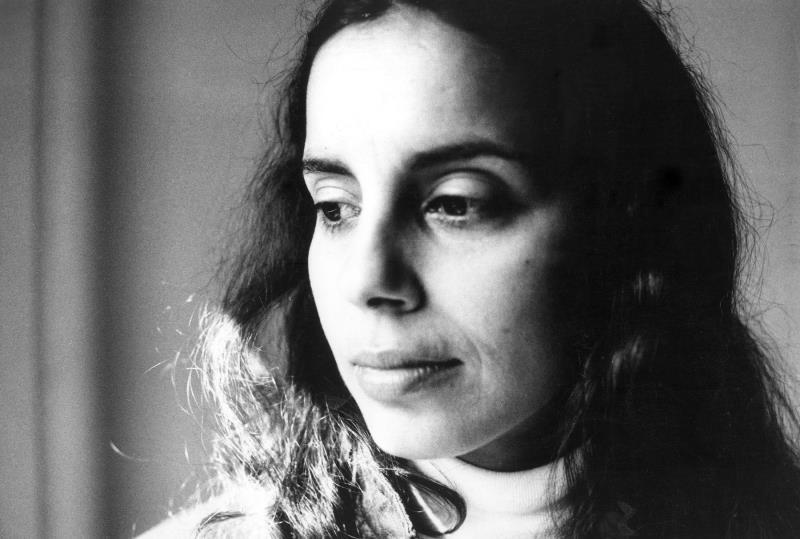 The Estate of Ana Mendieta Collection, LLC.  Courtesy Galerie Lelong & Co.  Licensed by Artists Rights Society (ARS), New York. EFE