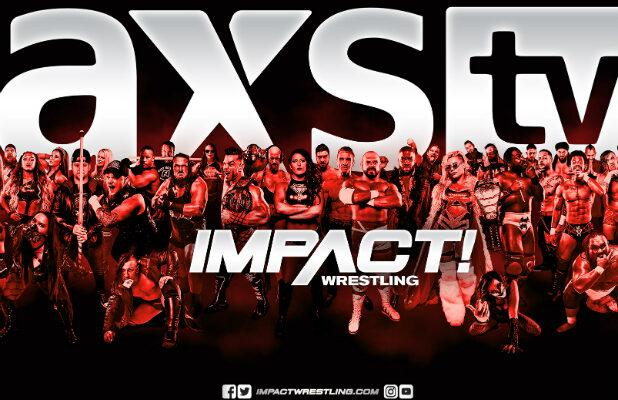 Impact Wrestling to Move to Tuesdays on AXS TV – Find the Premiere Date Here