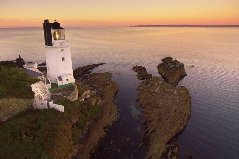 """<p>Sally Port Cottage at St Anthony's Lighthouse is situated at the furthest point of the beautiful Roseland Peninsula. A perfect romantic retreat, Sally Port Cottage is a single dwelling, reached via a 300-metre steep tarmac path leading down to the rocks from the headland above, where the car park is situated. </p><p>The Lighthouse was the location for the children's TV programme Fraggle Rock. There's an observation room with an electric wood-effect stove so that you can be snug whilst watching the worst of any storms with the garden offering absolutely stunning views.</p><p>Cornwall Hideaways (<a href=""""https://www.cornwallhideaways.co.uk/st-mawes-surrounding-villages/st-anthony-holiday-cottages/sally-port-cottage"""" target=""""_blank"""">www.cornwallhideaways.co.uk</a>; 01841 507 110) offers 3 nights at Sally Port Cottage, St Anthony (sleeps 6) from £634.</p>"""