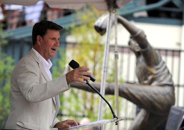 Jim Palmer, other former and current Orioles react to Astros' sign-stealing scandal