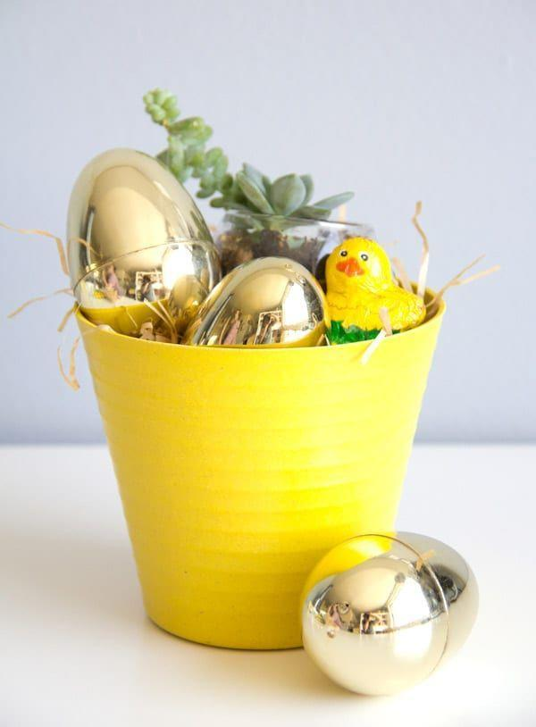 "<p>What do you put in an Easter basket for adults? A little candy, of course. But a pretty potted succulent makes a great gift, too. </p><p>Get the tutorial at <a href=""https://lovelyindeed.com/diy-grownup-easter-basket/"" rel=""nofollow noopener"" target=""_blank"" data-ylk=""slk:Lovely Indeed."" class=""link rapid-noclick-resp"">Lovely Indeed.</a></p><p><a class=""link rapid-noclick-resp"" href=""https://www.amazon.com/Houseables-Galvanized-Supplies-Container-Decorative/dp/B089C6ZYF5?tag=syn-yahoo-20&ascsubtag=%5Bartid%7C10072.g.30506642%5Bsrc%7Cyahoo-us"" rel=""nofollow noopener"" target=""_blank"" data-ylk=""slk:SHOP PAIL"">SHOP PAIL</a></p>"