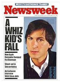 Before He Was An Icon: My Encounters With Steve Jobs