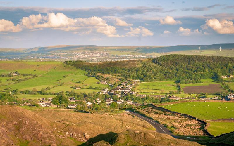 The new festival will take place in Lancashire's beautiful Ribble Valley