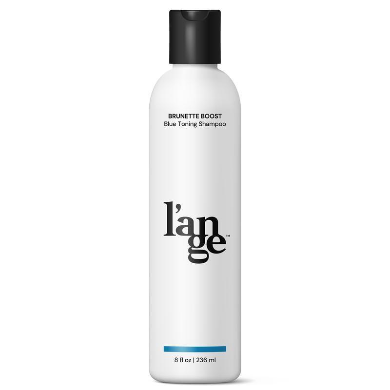 <p>When your hair needs a hit of hydration <em>and</em> could use a tone, look no further than the <span>L'ange Brunette Boost Shampoo</span> ($20).</p>