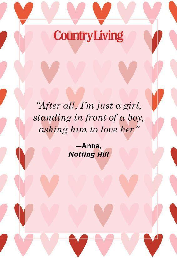 """<p>""""After all, I'm just a girl, standing in front of a boy, asking him to love her.""""</p>"""
