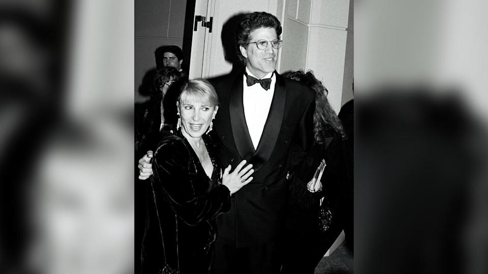 Ted Danson and wife Casey Coates47th Annual Golden Globes, Los Angeles, America - 20 January 1990January 20, 1990 Beverly Hills, CATed Danson and wife Casey CoatesRed Carpet Arrivals at the 1990 Golden Globe Awards held at the Beverly Hilton.
