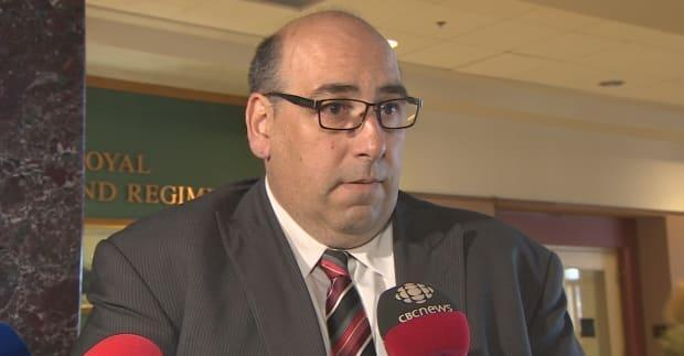 Paul Lane was re-elected as an Independent in Mount Pearl-Southlands, where he's previously sat as both a Progressive Conservative and a Liberal MHA.