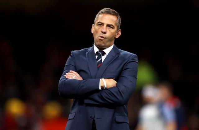 Head coach Franco Smith wants Italy to treat the 2021 Guinness Six Nations as a fresh start